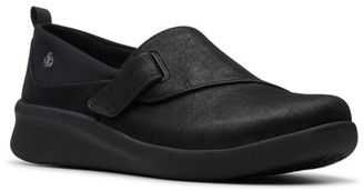 Clarks Cloudsteppers By Sillian 2.0 Ease Slip-On