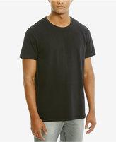 Kenneth Cole Reaction Men's Solid Cotton T-Shirt