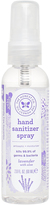 A Pea in the Pod The Honest Company Hand Sanitizer Spray- Lavender