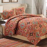 Asstd National Brand Aztec 4-pc. Comforter Set
