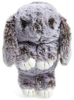 Cara Couture Cara Plush Bunny Backpack