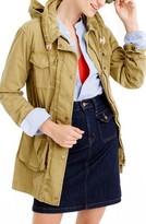 J.Crew Petite Women's Fatigue Jacket