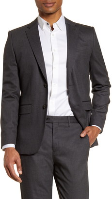 Ted Baker Beezly Textured Sport Coat