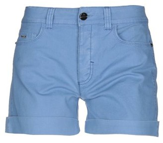 Dek'her Denim shorts