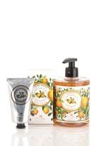 Panier des Sens Liquid Marseille Soap & Hand Cream 2-Piece Set - Soothing Provencal