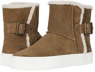 UGG Aika (Chestnut) Women's Shoes