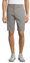 James Perse Tailored Flat Front Shorts