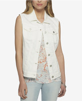 Jessica Simpson Pixie Denim Vest
