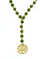 Ettika Small Tree of Life Rosary Chain