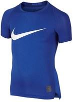 Nike Boy's 'Pro Hypercool Compression Hbr' T-Shirt
