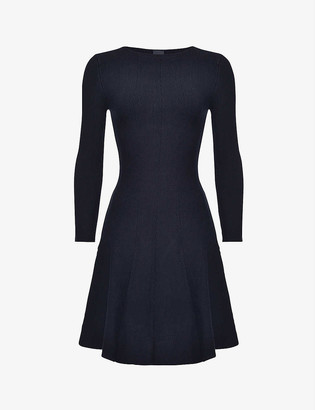 Pinko Liberia knitted dress