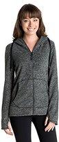 Roxy SNOW Junior's Tranquility Zip Up Fleece Hoodie