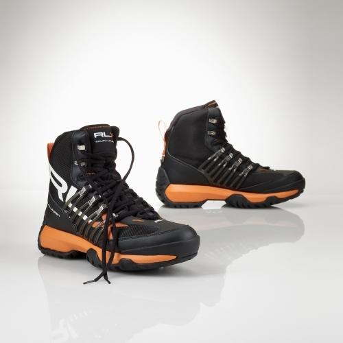 Ralph Lauren RLX Abridge Nylon Boot