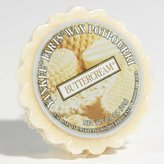 Yankee Candle Buttercream - 24 Wrapped Tarts Wax Potpourri