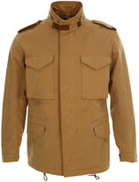 Ten C Field Jacket Sandstone
