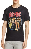 Eleven Paris AC/DC Highway to Hell Tee - 100% Exclusive
