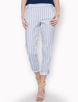 Splendid Maritime Trouser Stripe Pant