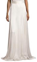BHLDN Danielle A-Line Gown Skirt