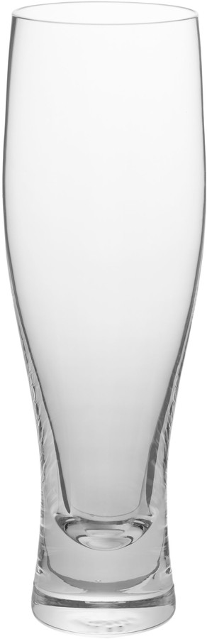 LSA International Bar Collection Beer Glasses, Box of 4, 400ml, Clear