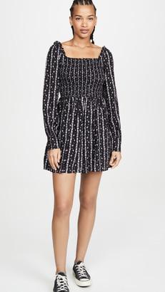 Paige Palmetto Dress