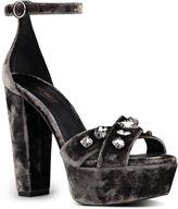 Nine West Callisto Platform Sandals