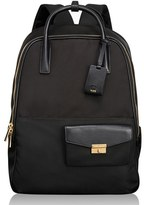 Tumi 'Larkin Portola' Convertible Nylon Backpack - Black