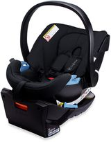 CYBEX Silver Aton Infant Car Seat in Black