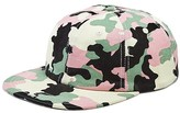 Wesc Camouflage Hat