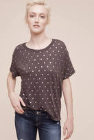Sundry Stiched & Spotted Tee