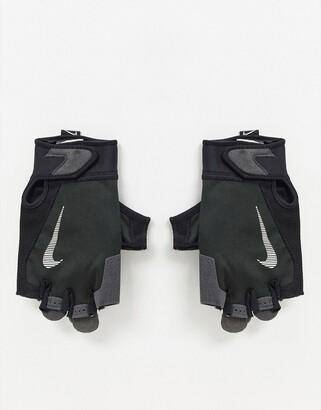Nike Training mens ultimate gloves in black