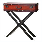 Uttermost Taggart Sofa Table