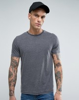 Brooklyn Supply Co. Brooklyn Supply Co Burnout Crew Neck T-Shirt