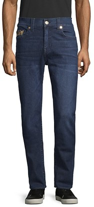 True Religion Relaxed Skinny-Fit Jeans