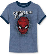 Spiderman Graphic-Print T-Shirt, Big Boys