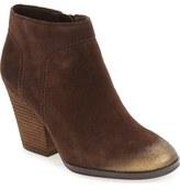 Isola 'Leandra' Block Heel Bootie (Women)