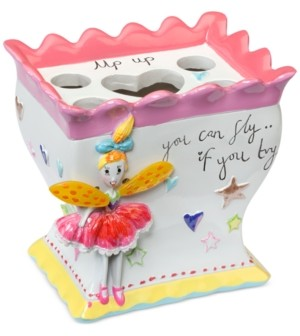 Creative Bath Faerie Princess Toothbrush Holder Bedding