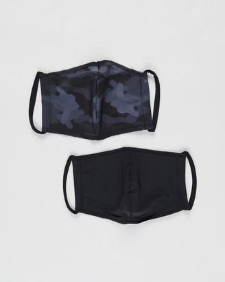 Onzie Mindful Masks - 2-Pack - Unisex