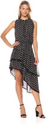 MISA Women's Amara Dress