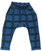 JOAH LOVE - Boy's Emilio Grid Pants