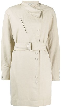 Stella McCartney Belted Jacket