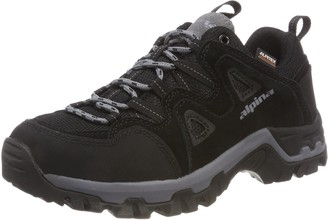 Alpina 680404 Unisex Adults' Low Rise Hiking Boots