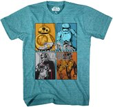 Star Wars Big Boys' T-Shirt