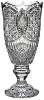 "Waterford Victorian Wicker 18"" Vase"