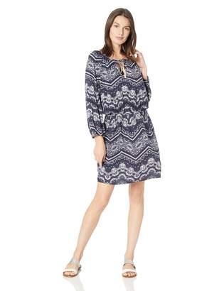 Seafolly Women's Bandana Print Dress