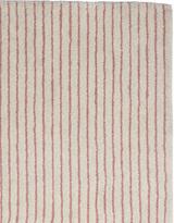 Serena & Lily Pencil Stripe Rug