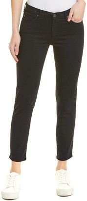 AG Jeans The Prima New Navy Cigarette Crop