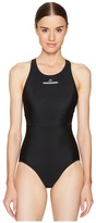 adidas by Stella McCartney Performance Zip Swimsuit BS1150 Women's Swimsuits One Piece