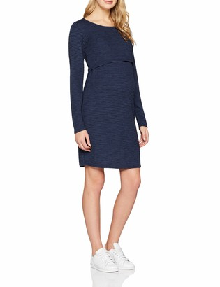 Noppies Women's Dress nurs ls MENA