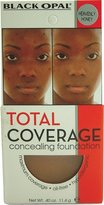 Black Opal Opal Total Coverage Concealing Foundation - Heavenly Hone by Opal