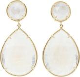 Irene Neuwirth JEWELRY Rainbow Moonstone Earrings